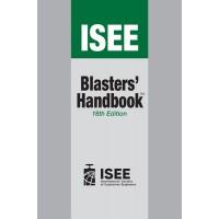 18th Edition Blasters' E-Handbook (Digital Download)