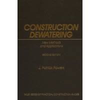 Construction Dewatering