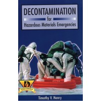Decontamination for Hazard Materials Emergencies