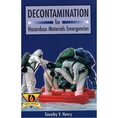 Decontamination for Hazard Materials Emergencies