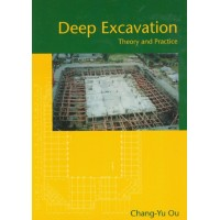 Deep Excavation Theory and Practice