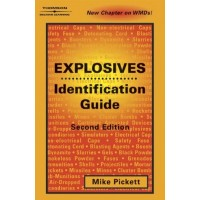 Explosives Identification Guide