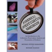 Forensic Investigation Handbook