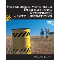 Hazardous Materials Regulations, Response and Site Operations