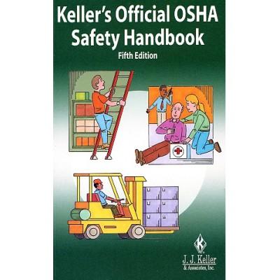 Official OSHA Safety Handbook