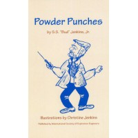 Powder Punches