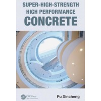 Super-High-Strength High Performance Concrete