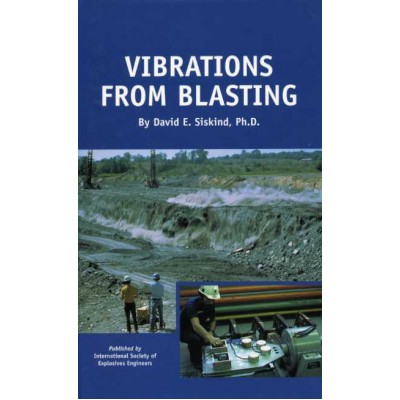 Vibrations from Blasting