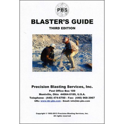 Blaster's Guide Third Edition