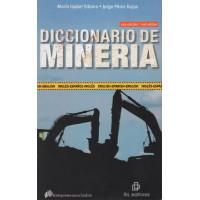Diccionario de Minería: Inglés-Español