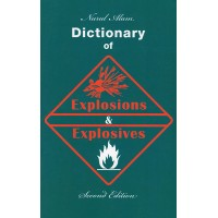 Dictionary of Explosions and Explosives
