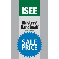 18th Edition Blasters' Handbook & E-Book Bundle