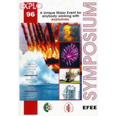 EFEE Explo 96 Symposium