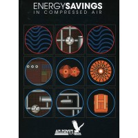 Energy Savings in Compressed Air Systems (Supply Side)