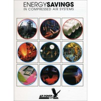 Energy Savings in Compressed Air Systems