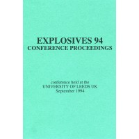 Explosives 94 Conference Proceedings
