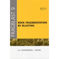 FRAGBLAST 9: Rock Fragmentation by Blasting