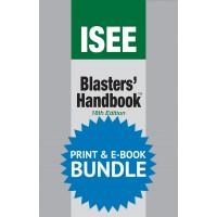 18th Edition Blasters' Handbook & E-Book Bundle