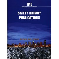 IME Safety Library Publications (Full Set with Binder)
