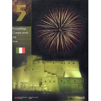 Proceedings of the International Symposium on Fireworks 2000