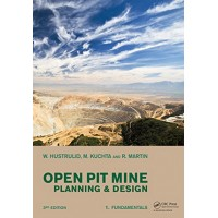 Open Pit Mine Planning and Design, Third Edition