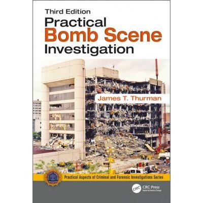 Practical Bomb Scene Investigation