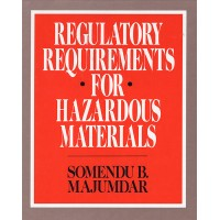 Regulatory Requirements of Hazardous Materials