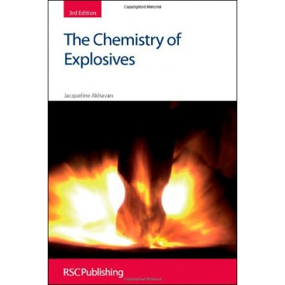 Chemistry of Explosives