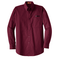 Cornerstone Twill Long Sleeve Shirt