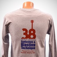 38th Annual Conference Long Sleeve