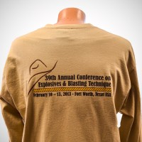 39th Annual Conference Long Sleeve