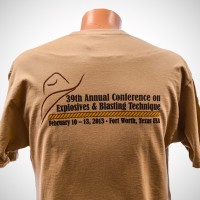 39th Annual Conference Short Sleeve