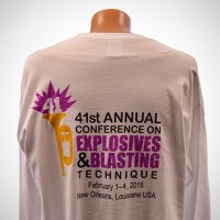 41st Annual Conference Long Sleeve