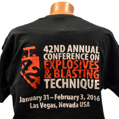 42nd Annual Conference Short Sleeve