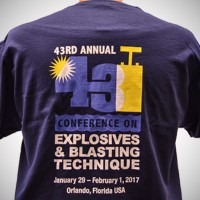 43rd Annual Conference Long Sleeve