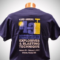 43rd Annual Conference Short Sleeve