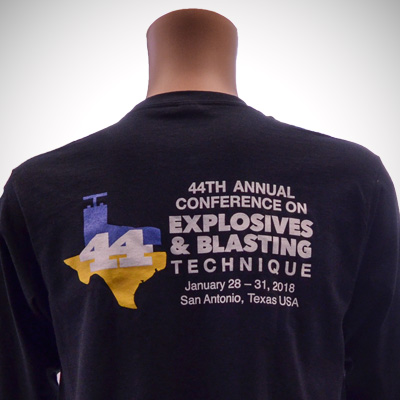 44th Annual Conference Long Sleeve