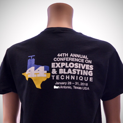 44th Annual Conference Short Sleeve