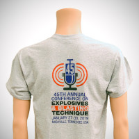 45th Annual Conference Short Sleeve