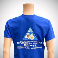 46th Annual Conference Short Sleeve