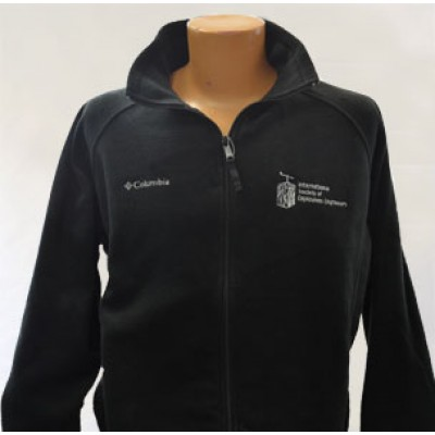 Women's Columbia Fleece Jacket
