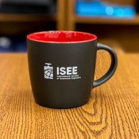 ISEE Coffee Mug