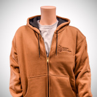 Conerstone Full Zip Hooded Jacket