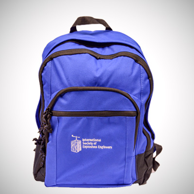 ISEE Backpack