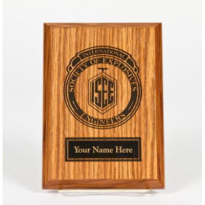 Membership Plaque