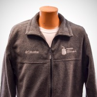 Men's Columbia Fleece Jacket