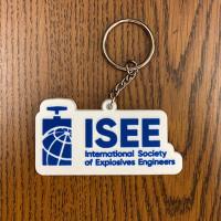 ISEE Keychain