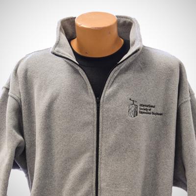 Port Authority Men's Fleece Full-Zip Jacket