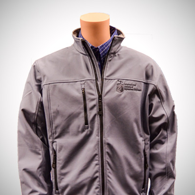 Port Glacier Soft Shell Jacket