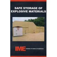 Safe Storage of Explosive Materials